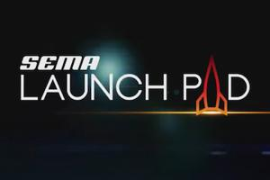 Watch SEMA Launch Pad Episodes on YouTube