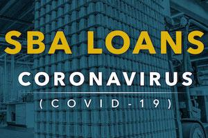COVID Relief SBA Loans for Small Businesses