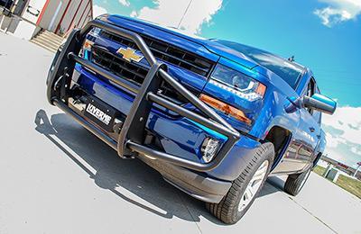 2016 Chevy Silverado 1500