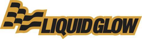 Liquid Glow Logo